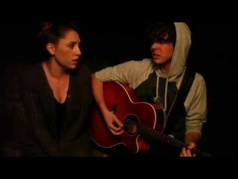 Jessie J - Get Away (Acoustic) Cover by Roro and Matt Hiett