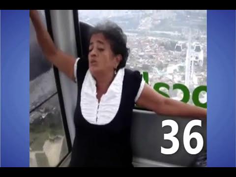 ¿Cuántas Palabrotas dijo Doña Gloria?