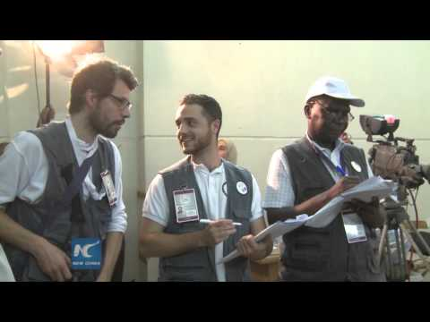 Egypt starts vote counting in parliamentary polls