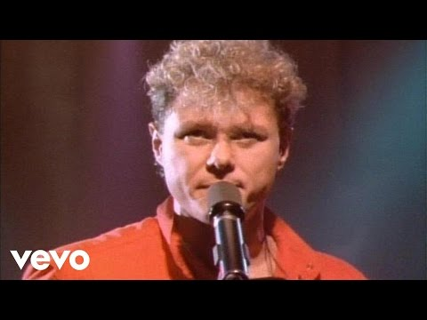 Dan Hartman  We Are The Young