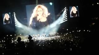 Ouça Beyoncé Formation live in New Orleans ft Big Freedia