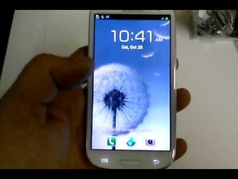 Samsung Galaxy S3 Review Metro PCS