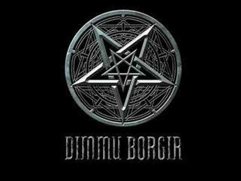 Dimmu Borgir - Architecture of a Genocidal Nature