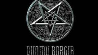 Dimmu Borgir - Architecture of a Genocidal Nature