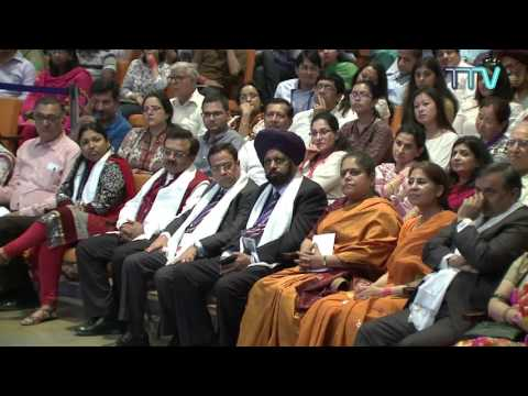 His Holiness visits Indian Institute of Technology (IIT), New Delhi