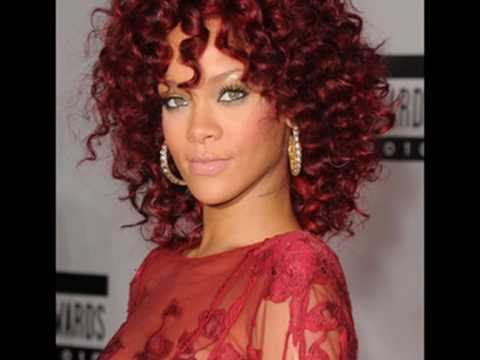 Rihanna HairStyles: My Top 20