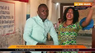 Scandal après 14ans de ministère pasteur atubeli: Azalaka Pedé, sida elié ye nzoto, Nzambe abikisi..