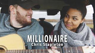 Chris Stapleton Millionaire
