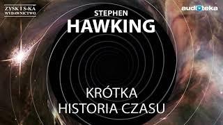 "Słuchaj za darmo - Stephen Hawking ""Krótka historia czasu"" | audiobook"