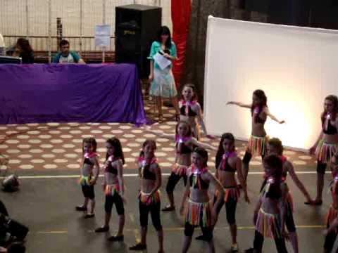 Baile en Concepcion del Uruguay