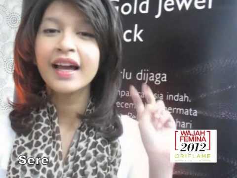 Finalis Wajah femina 2012/No.2/Sere Kalina thumbnail