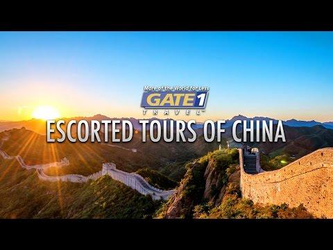 The Gate 1 China & Yangtze River Cruise Experience