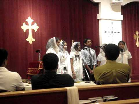 Regional Competition - Group 5 Malayalam Group Song video