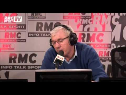 Luis Attaque / Le procès de la fin de carrière de Thierry Henry dans Luis Attaque - 01/12