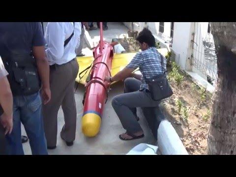 Drone Misterius Ditemukan di Perairan Indonesia