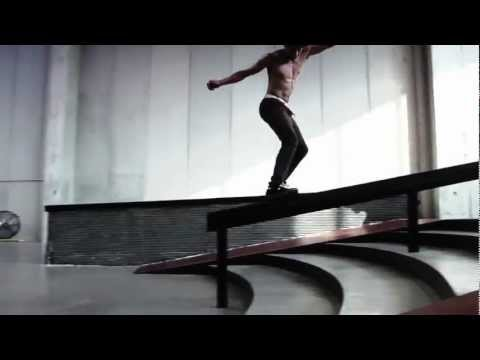 Nyjah Huston & Chris Cole: The DC Embassy