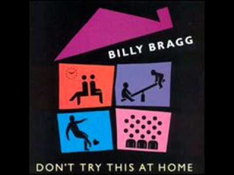 Billy Bragg - Rumours Of War