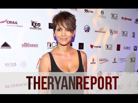 Halle Berry, Halle Berry…Is Heading For Divorce – The Ryan Report