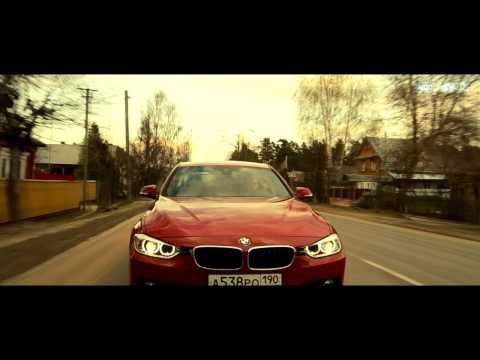 BMW 3 Series (BMW 335i), тест-драйв