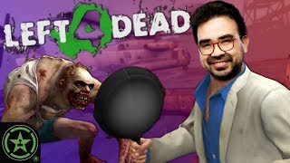 Get Fried! - Left 4 Dead: All Gus August | Let's Play
