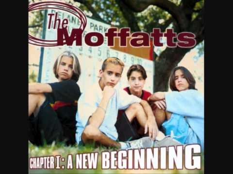 Moffatts - Now And Forever