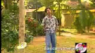 bangla song asif  tumi parle ki kore nondini