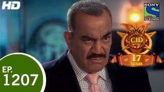 CID - सी ई डी - Khooni Jungle - Episode 1207 - 22nd March 2015