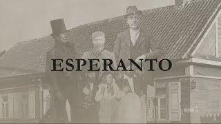 Esperanto - The most successful made-up language (The Feed)