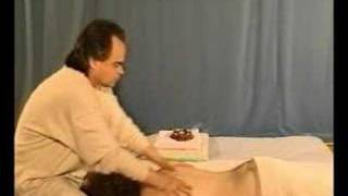 back massage video 4