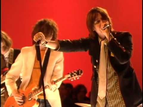 Strokes - Barely Legal