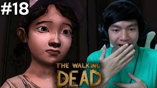 Keputusan Terberat - The Walking Dead Game - Indonesia #18