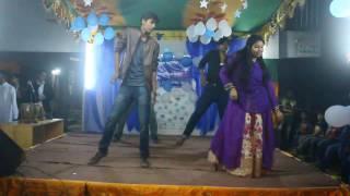 Bondhu Tui Local Bus | Momtaz ft Pritom  & Shafayat | New Song 2016 | Dance