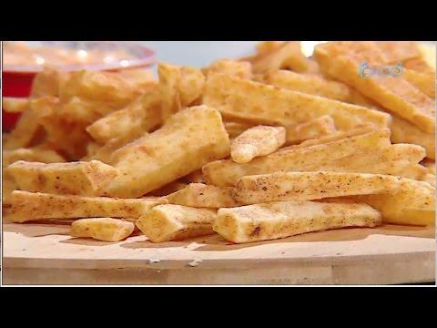 صوص التشيلي- صوص الجبن الشيدر- بطاطس فريسكاس وكروكيت بالجبنه | حلقه كاملة #ساره_عبدالسلام