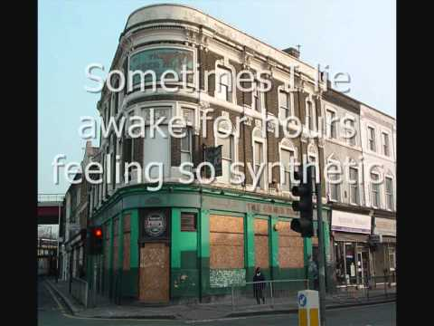 Isles - Little Comets (With Lyrics)