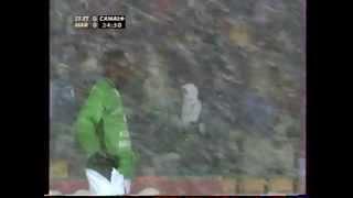 ASSE 2-0 Marseille - 28e journée de L1 2004-2005