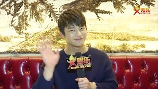 [Eng Sub] 20151217 Seo In Guk wishes to work with Ji Chang Wook