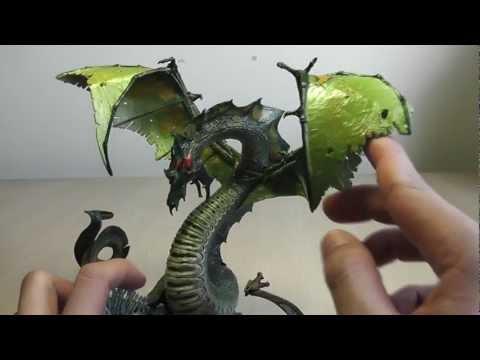 #16: McFarlane Series 5 Water Dragon