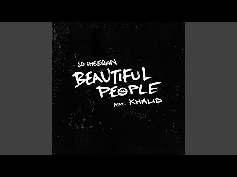Download Lagu  Beautiful People feat. Khalid Mp3 Free