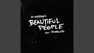 Download Beautiful People feat Khalid MP3