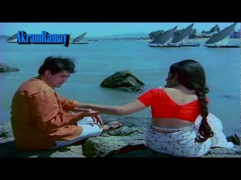 Nadiya Chale Chale Re Dhara - Manna Dey - Safar (1970) - HD
