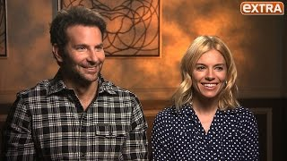 Bradley Cooper Jokes About His 'Engagement' to Amy Schumer, Talks 'Burnt' & Cooking streaming
