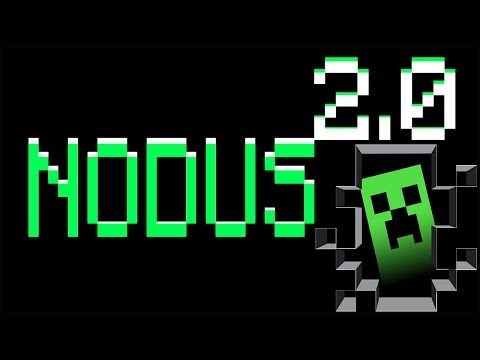 Minecraft - Nodus 2.0 Hacked Client with OptiFine - WiZARD HAX