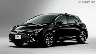 2019 Toyota Corolla – Everything You Ever Wanted to Know / ALL-NEW Toyota Corolla 2019 Sport