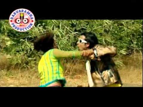 Watch Traffic babu - Ludu budu - Sambalpuri Songs - Music Video