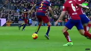 Best Football Skills Ever - Humiliating Skills in football part 1