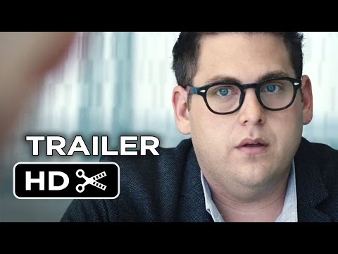 True Story TRAILER 1 (2015) - James Franco, Felicity Jones Movie HD