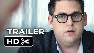 True Story TRAILER 1 (2015) - James Franco, Felicity Jones Movie HD