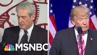 Lawyers Involved In Probe: Robert Mueller May Indict Donald Trump | The Last Word | MSNBC