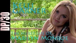 DP/30 Emmy Watch: Kelli Garner, The Secret Life of Marilyn Monroe