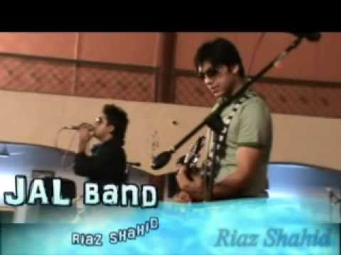 Aadat Jal Band Live Concert In Faisalabad Punjab College